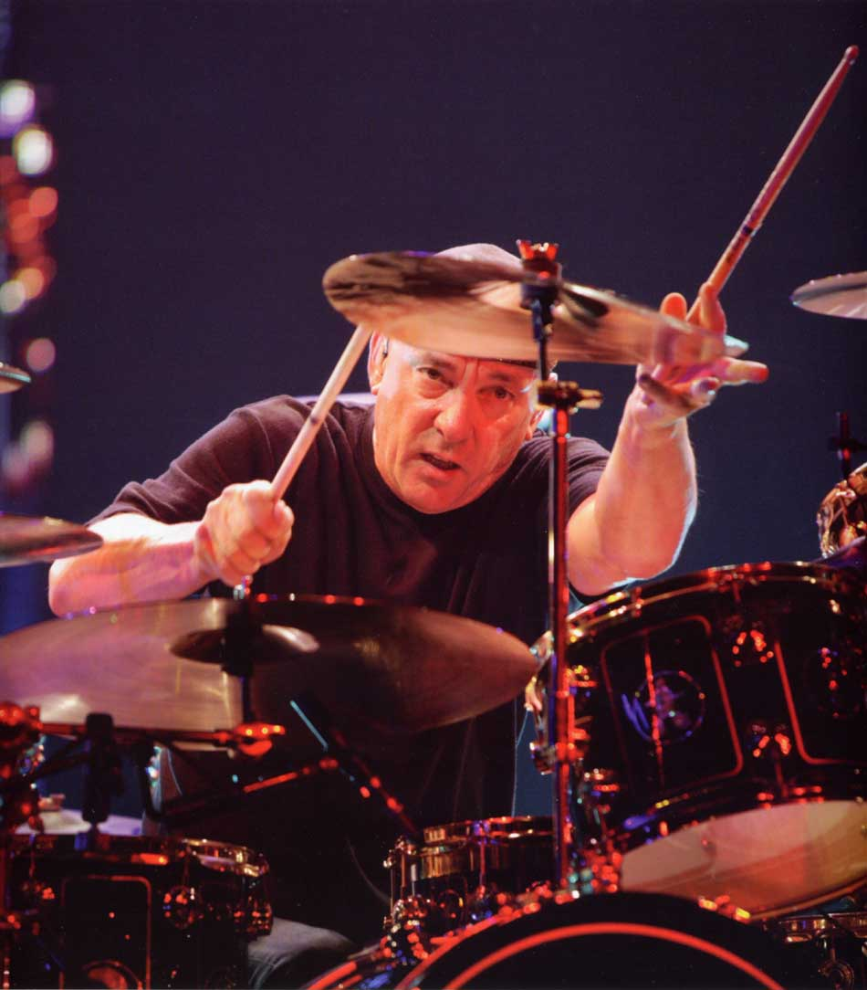 Neil Peart Solo Number Five – R30, 2005