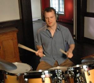 Matt Ritter